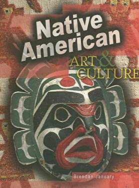 Native American Art & Culture 9781410911087