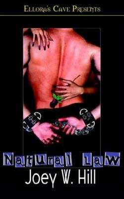 Natural Law 9781419951657
