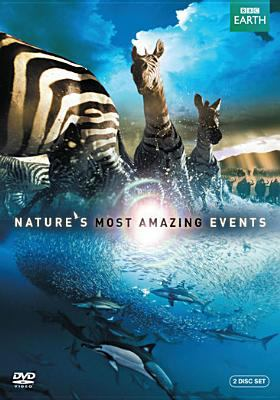 Nature's Most Amazing Events 9781419881770