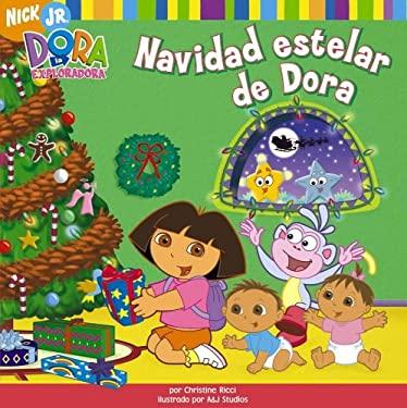 Navidad Estelar de Dora 9781416911838