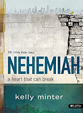 Nehemiah: A Heart That Can Break 9781415873427