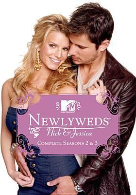 Newlyweds: Nick & Jessica Complete Seasons 2 & 3 9781415711514