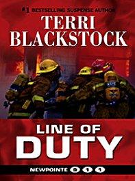 Newpointe 911: Line of Duty 9781410416100