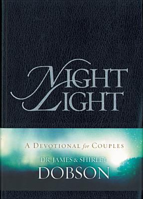 Night Light: A Devotional for Couples 9781414317502