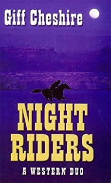 Night Riders: A Western Duo 9781410452832