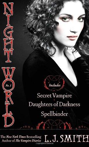 Night World #01: Secret Vampire/Daughters of Darkness/Spellbinder 9781416974505