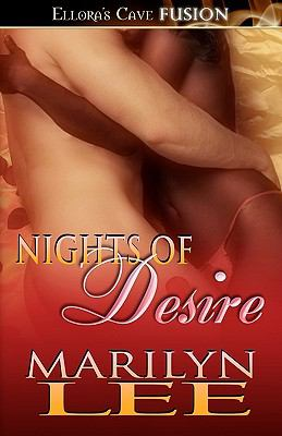 Nights of Desire 9781419958465