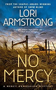 No Mercy: A Mercy Gunderson Mystery 9781416590965