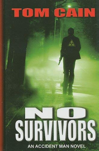 No Survivors 9781410414793