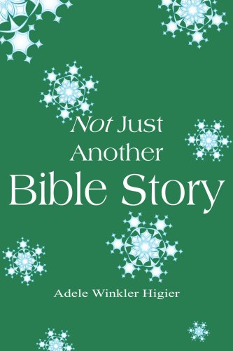 Not Just Another Bible Story 9781418420376