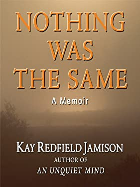 Nothing Was the Same: A Memoir 9781410425225