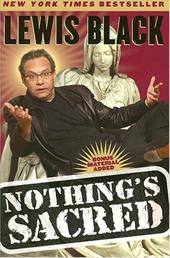 Nothing's Sacred 6241429