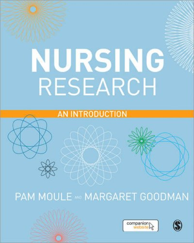 Nursing Research: An Introduction 9781412912099
