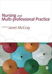 Nursing and Multi-Professional Practice