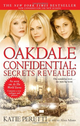Oakdale Confidential: Secrets Revealed 9781416537144