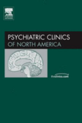 Obesity, an Issue of Psychiatric Clinics 9781416026785
