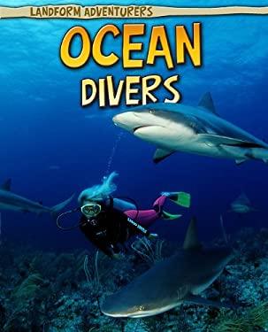 Ocean Divers 9781410941404