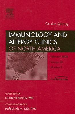 Ocular Allergy 9781416058533