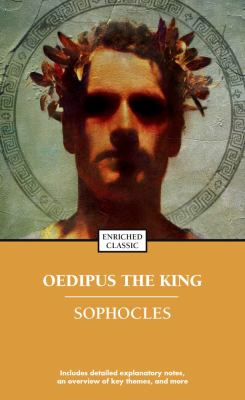 Oedipus the King 9781416500339
