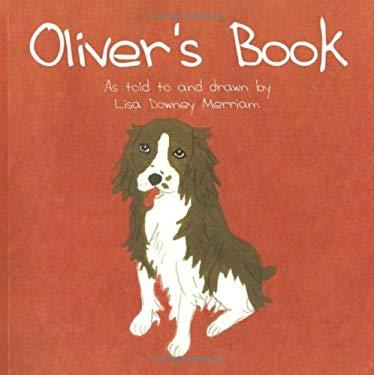 Oliver's Book 9781413468694