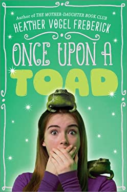 Once Upon a Toad 9781416984788