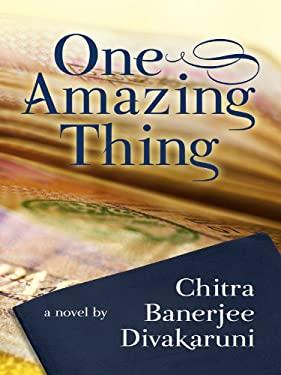 One Amazing Thing 9781410428813