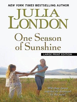 One Season of Sunshine 9781410430748