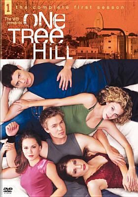 One Tree Hill: The Complete First Season 9781419801853