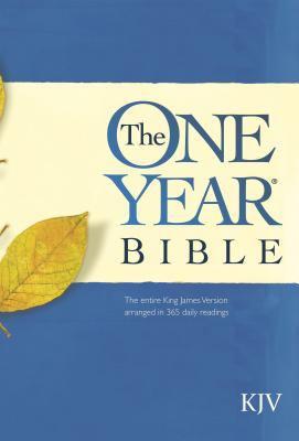 One Year Bible-KJV 9781414307008