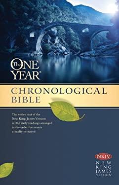 One Year Chronological Bible-NKJV