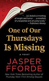 One of Our Thursdays Is Missing 13128118