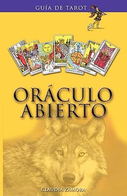 Orculo Abierto 9781412062763