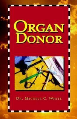 Organ Donor 9781413443929