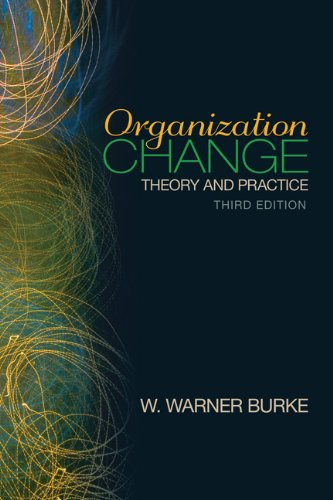 organisational theories via a movie The innovation journal: the public sector innovation journal, volume 13(3), 2008, article 3 1 perspectives on organizational change: systems and complexity theories .