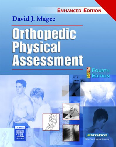 Orthopedic Physical Assessment Enhanced Edition 9781416031093