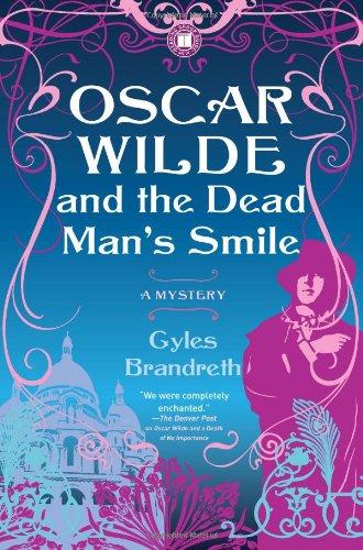 Oscar Wilde and the Dead Man's Smile: A Mystery 9781416534853