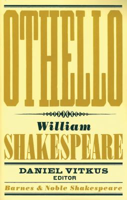Othello (Barnes & Noble Shakespeare) 9781411400399