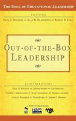 Out-Of-The-Box Leadership 9781412938457