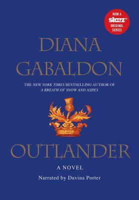 Outlander 9781419381010