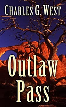 Outlaw Pass 9781410446503