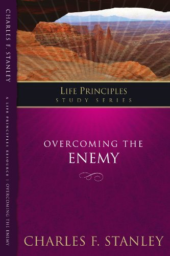 Overcoming the Enemy 9781418541163