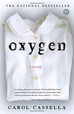Oxygen 9781416556107