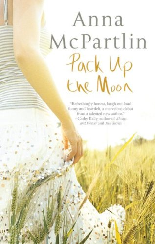 Pack Up the Moon 9781416553090
