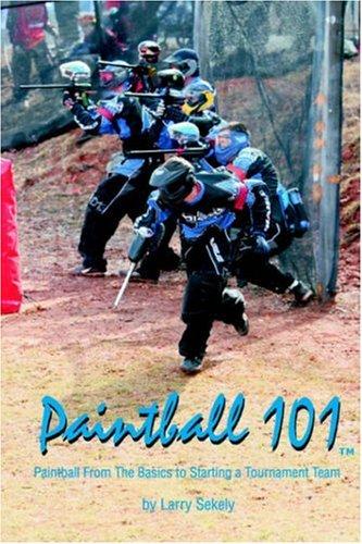 Paintball 101 9781412071338