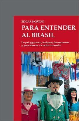 Para Entender Al Brasil 9781412094900