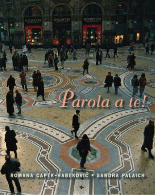 Parola A Te! 9781413021875