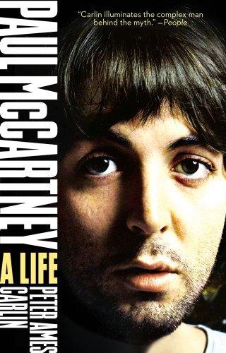 Paul Mccartney : A Life