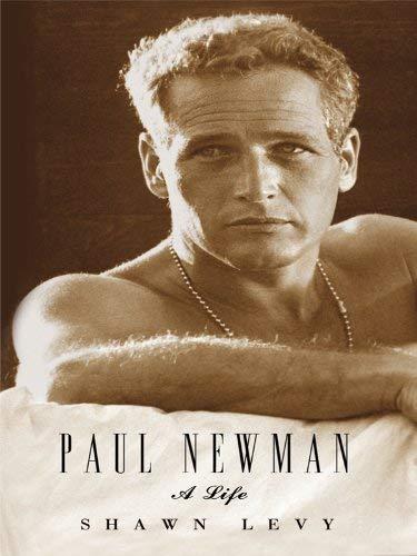 Paul Newman: A Life 9781410418999