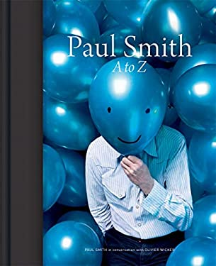 Paul Smith A to Z 9781419703522