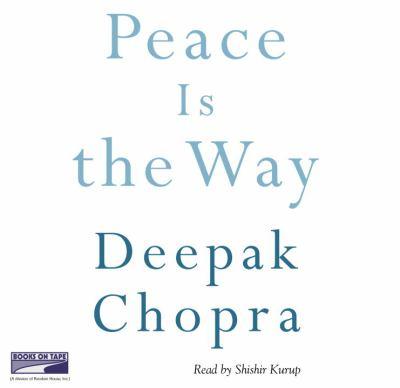 Peace Is the Way: B (Lib)(CD)